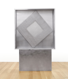 Heinz Mack, 'Silber Rotor,' 1963, Sotheby's: Contemporary Art Day Auction