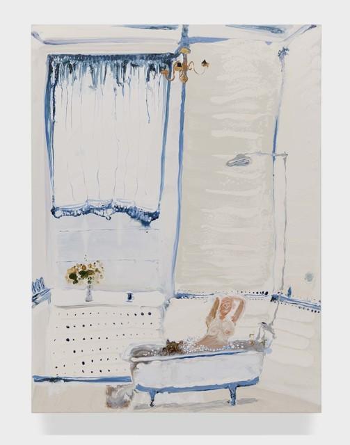 , 'Bathtub,' 2015, Half Gallery