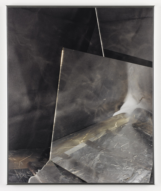 , 'Smoke & Mirrors #47,' 2007, Campoli Presti