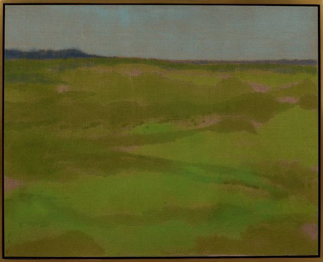 Susan Vecsey, 'Kaplan Meadows, East Hampton', Berry Campbell Gallery