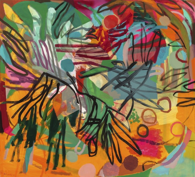 , 'Beneath a Tree,' 2012, Hollis Taggart Galleries