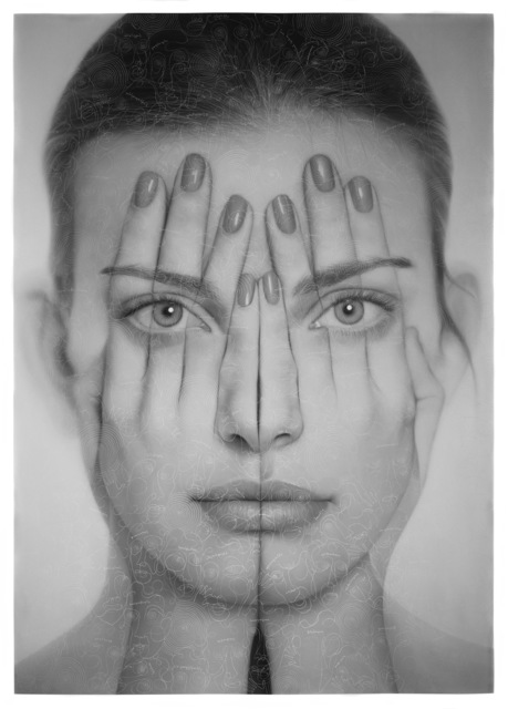 TIGRAN TSITOGHDZYAN, 'DS Mirror Reimagined', 2019, FREMIN GALLERY