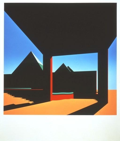 , 'MOCA #2,' 1983, Watanuki Ltd. / Toki-no-Wasuremono