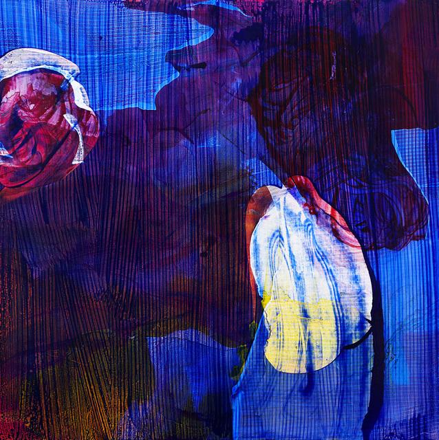 , '190.190.2018.07,' 2018, Le Feuvre & Roze