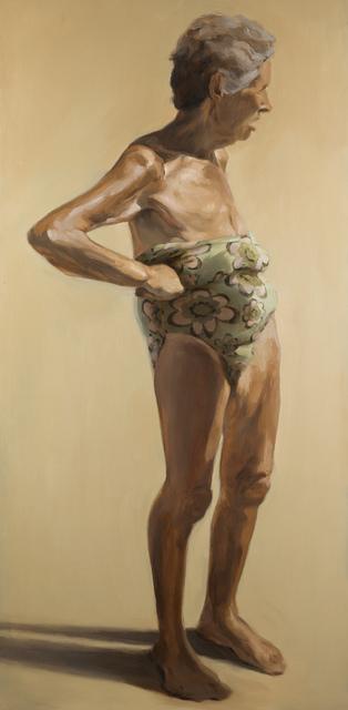 , 'August-Dahlia E,' 2014, Aki Gallery