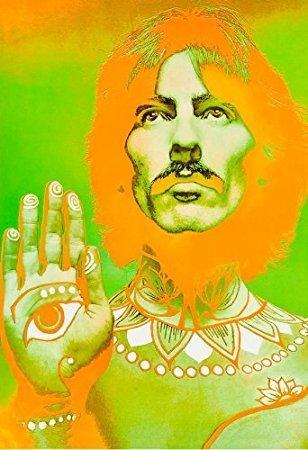 , 'George Harrison,' 1967, AYNAC Gallery