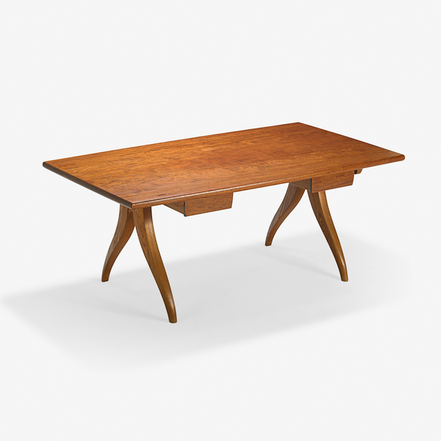 Jere Osgood, 'Desk, Wilton, NH', 1976, Rago