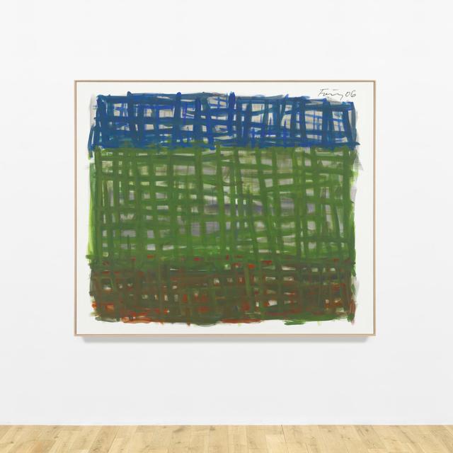 , 'Untitled,' 2006, Almine Rech Gallery