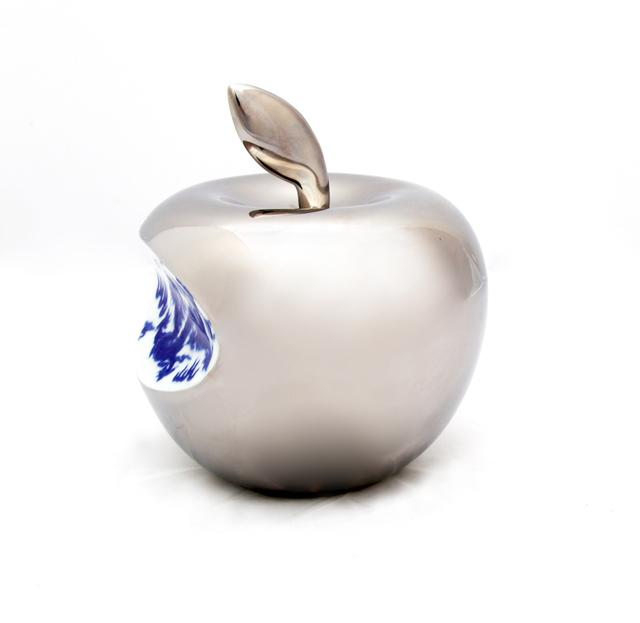 , 'Apple - Sliver 2013,' 2013, Galerie Loft