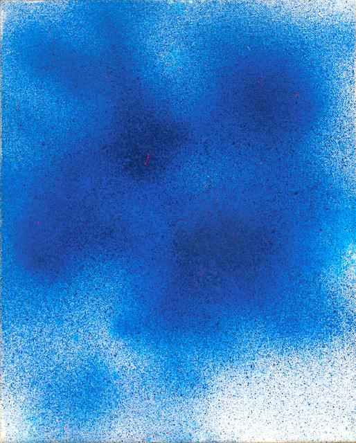 , 'Primeval Mist I, II, III,' 1986, Walter Wickiser Gallery