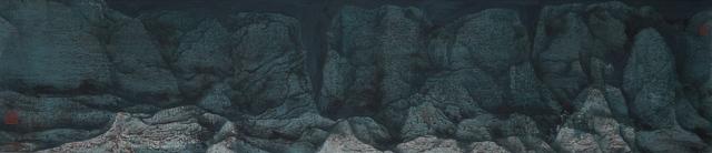 , 'Listening to Flowing Stream at Night 夜聽溪流,' 2013, Rasti Chinese Art