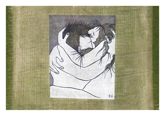 Ella & Pitr, 'Montargis', 2019, Le Feuvre & Roze