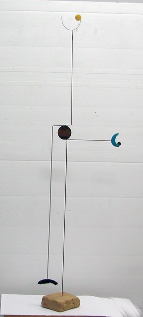 , 'Veleta indicando al sur,' , Villa del Arte Galleries
