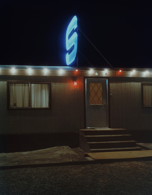 , 'Sheri's Ranch, Pahrump, Nevada,' 1985, Garvey | Simon