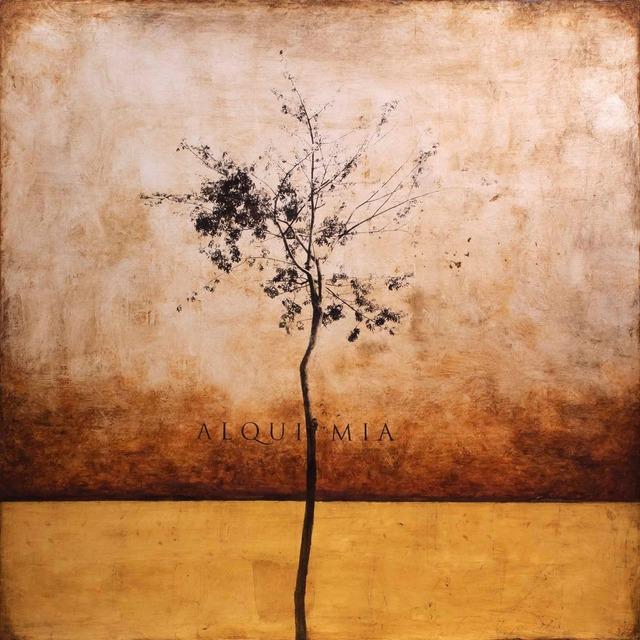 """, 'Alquimia en un Respiro """"Alchemy in a Breath"""",' 2018, Arte1010"""