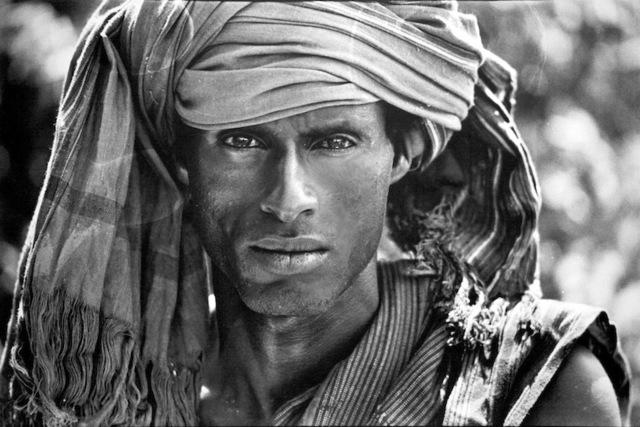 Mirella Ricciardi, 'Somali Cattle Herder in Turban', ca. 1966, Bernheimer Fine Art