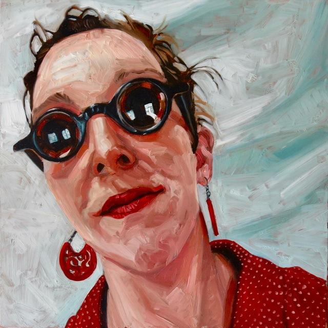 , 'Olive Krause ,' 2006, Vivian Horan Fine Art