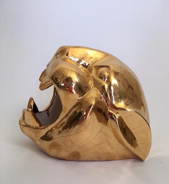 , 'Jaguar,' 2009, 532 Gallery Thomas Jaeckel