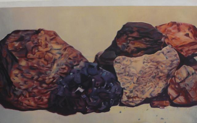 , 'Untitled,' 2013, Luciana Brito Galeria