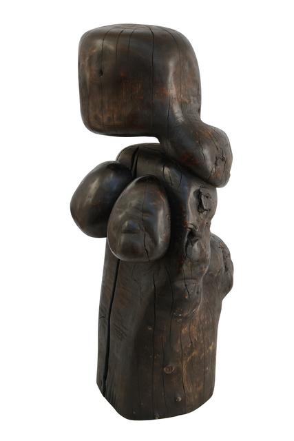 , 'Woman WK17 ,' 2007, 10 Chancery Lane Gallery