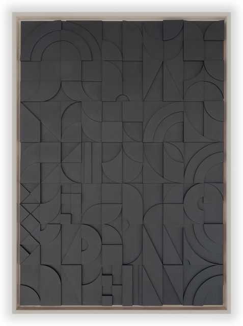 , 'ANYTHING COULD HAPPEN,' 2018, Paradigm Gallery + Studio