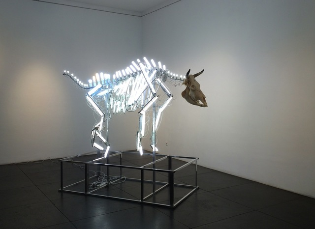 , 'Europa, Mon Amour,' 2015, Retrospect Galleries