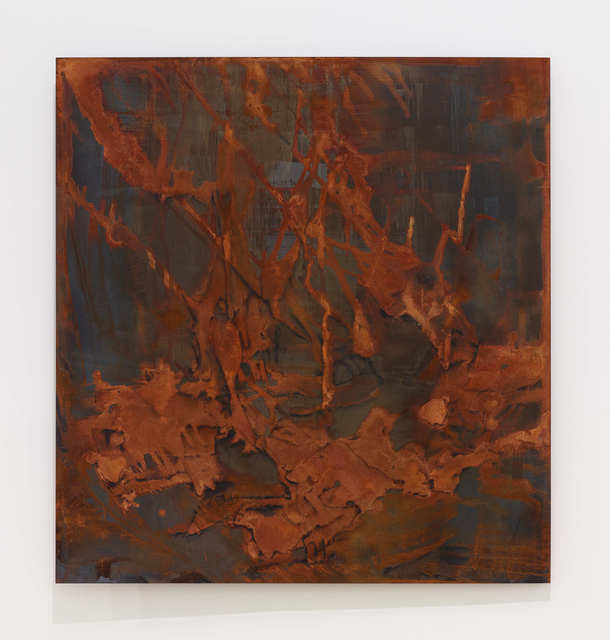 , 'Fusion, acension,' 2018, Diane Rosenstein