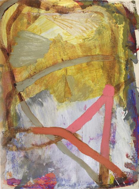 , 'Attitude ,' 2017, Red Arrow Gallery