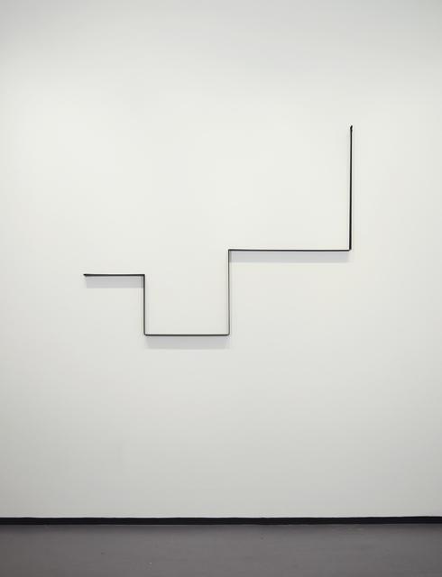 , 'Figure,' 1998, Minus Space