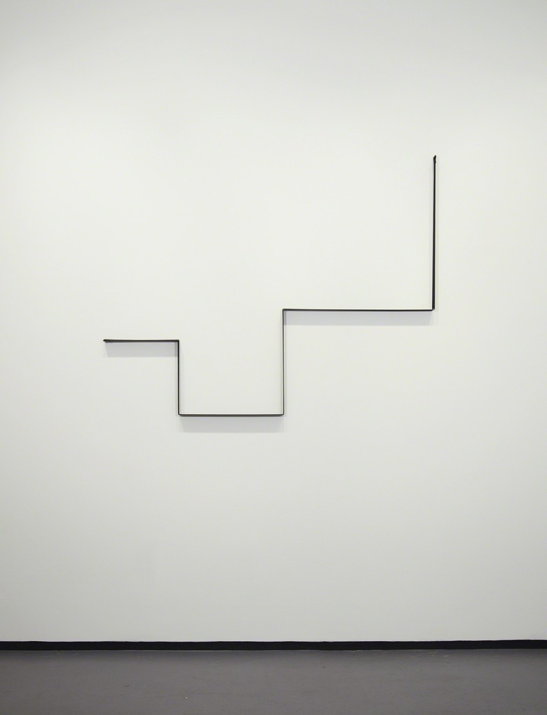 Hartmut Böhm, 'Figure,' 1998, Minus Space