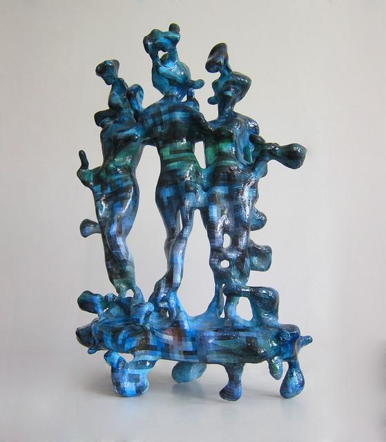 , 'LifeTv 3GWater 3Gracias,' , Galerie Ron Mandos