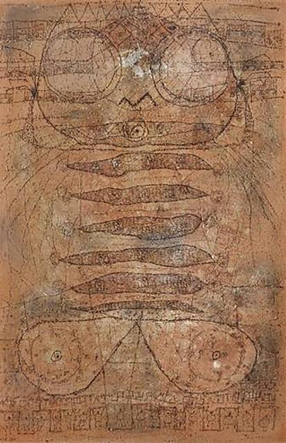 , 'New God ,' , Bruno Art Group