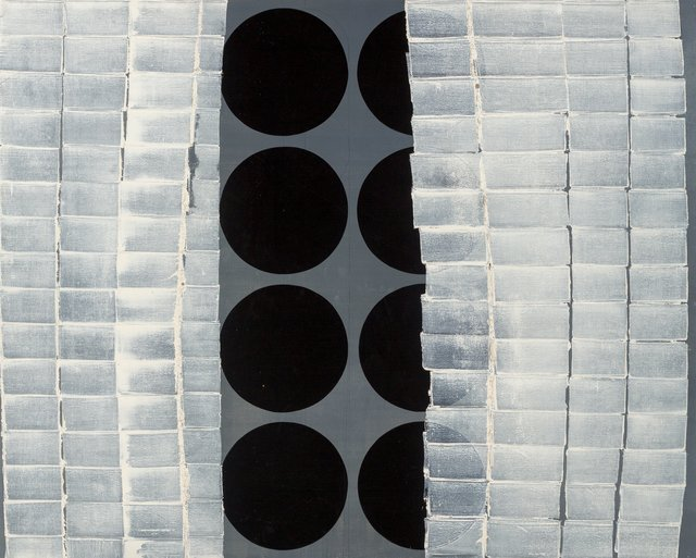Hisao Domoto, 'Solution de Continuitè', 1965, Heritage Auctions