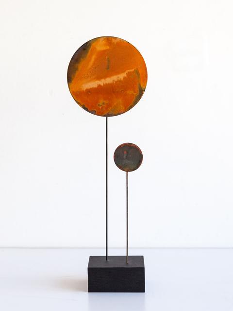 , 'Pat. Vol1,' 2016, Fuglen