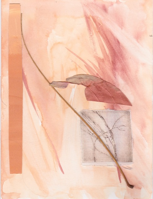 Gail Flanery, 'Danta 4', 2019, 440 Gallery