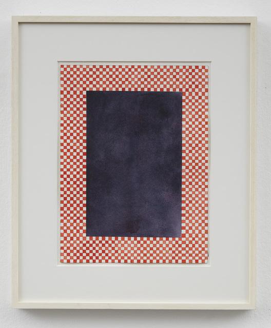 , 'Untitled 17,' 2017, Espacio Valverde