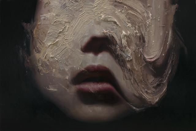 , 'Flood,' 2018, JD Malat Gallery