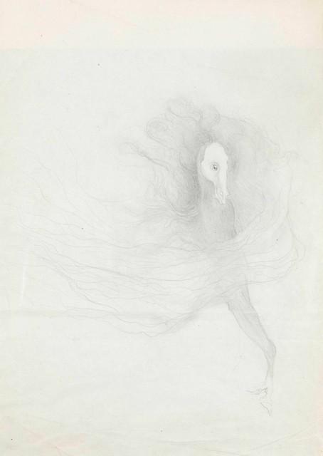 Leonora Carrington, 'Femme Cheval', 1941, Cambi