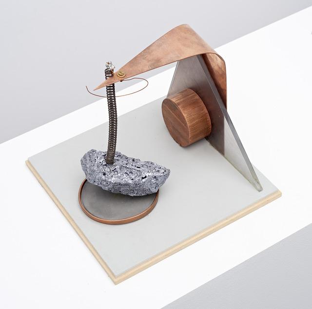 , 'Semi-Transistor,' 2016, Henrique Faria Fine Art