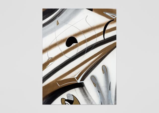 , 'Pendulum Series 2,' 2018, ABXY