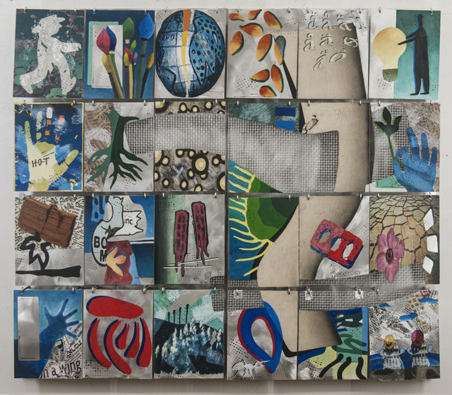 , 'I am Hot,' 2012, Jacob Babchuk Gallery