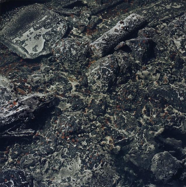 """, ' """"Underground / Water"""" #6011,' 1999, Taka Ishii Gallery"""