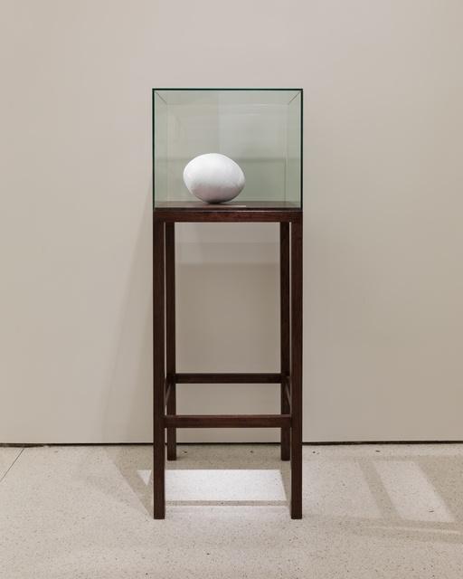 , '1:14.9,' 2011-2012, Guggenheim Museum