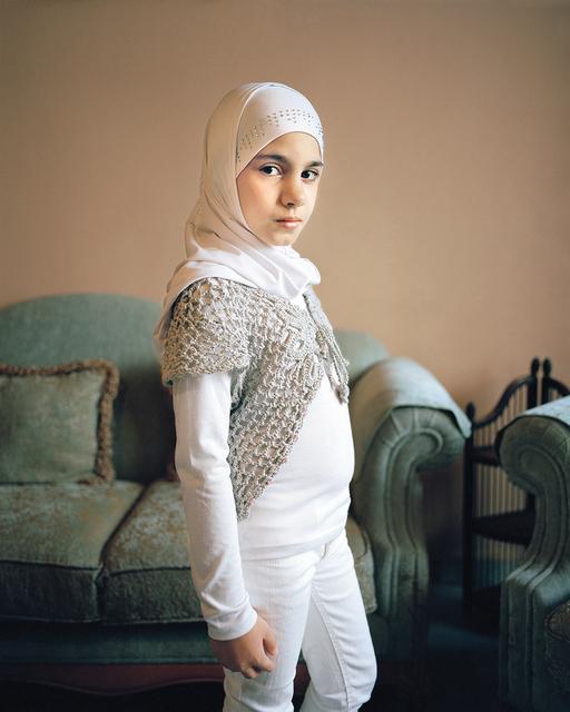 , 'Maryam 9, Beirut, Lebanon 2011,' 2011, Pictura Gallery