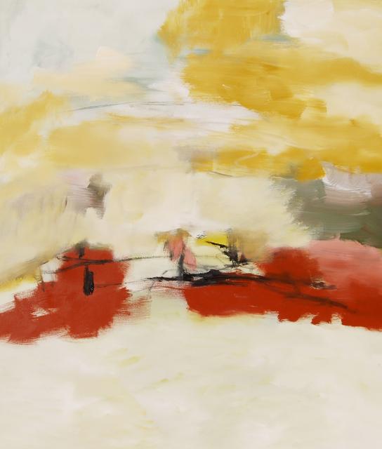 , 'Chrysanthemum # 7,' 2009, DTR Modern Galleries