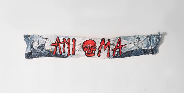 , 'Anima,' 2016, White Noise Gallery