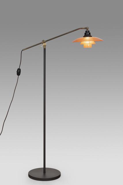 Poul Henningsen, 'Floor lamp', 1940, Gokelaere & Robinson