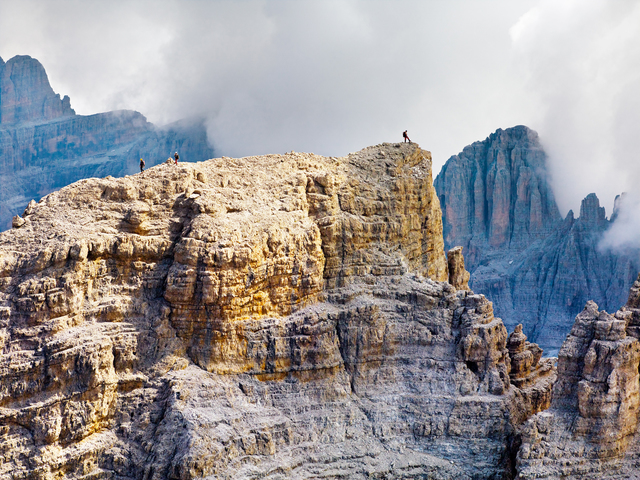 , 'The Dolomites Project #5,' 2010, Yancey Richardson Gallery