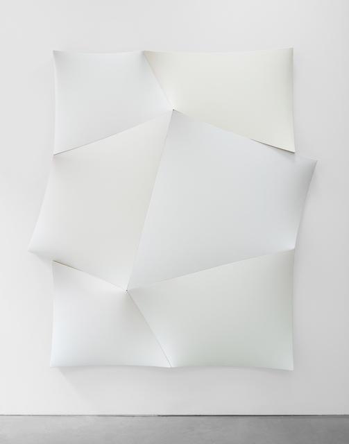 Jan Maarten Voskuil, 'Escape Broken Whites', 2019, Peter Blake Gallery