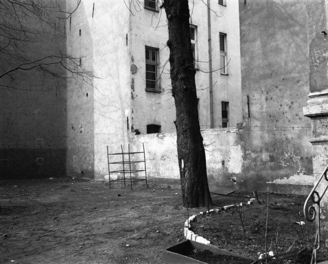 , 'Untitled (from Stadtbilder),' 1982/2009, Galerie Nordenhake